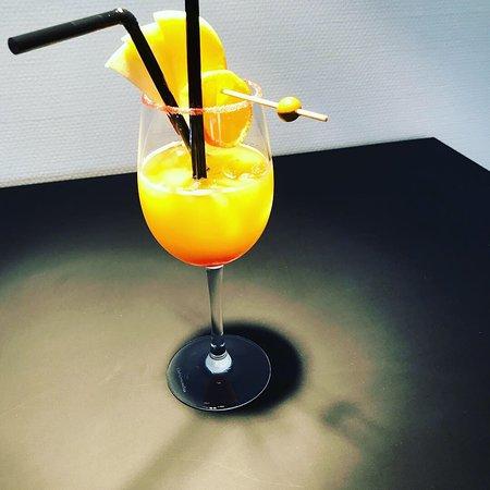 Montagnieu, Francja: Cocktail Rio