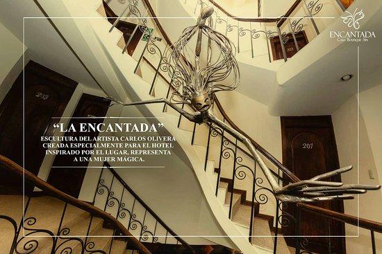 Encantada Casa Boutique Spa  - Ảnh của Encantada Casa Boutique Spa, Cusco - Tripadvisor