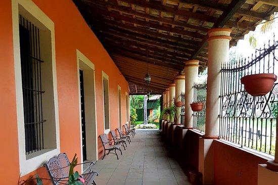 Ex-Hacienda Guadalupe