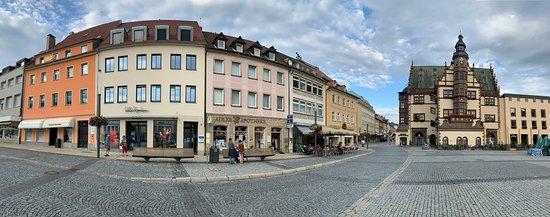 Schweinfurt Weltbio