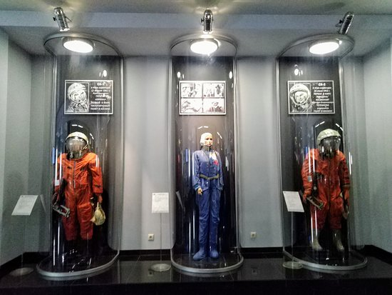 Museum Zvezda