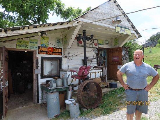 Smoke House Antiques