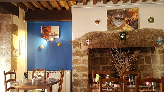 image Pizzeria Jules Sandeau sur Aubusson