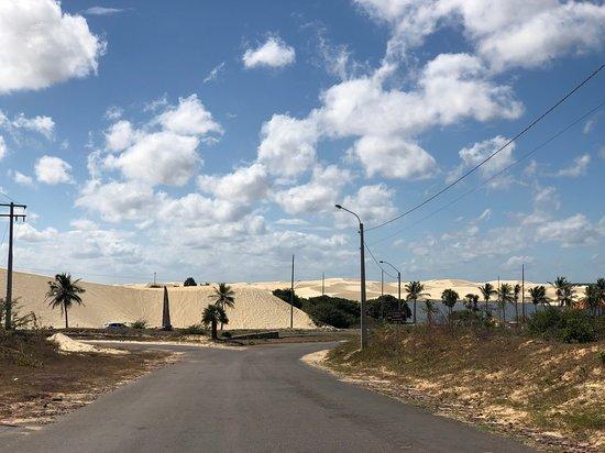 Portinho Lagoon