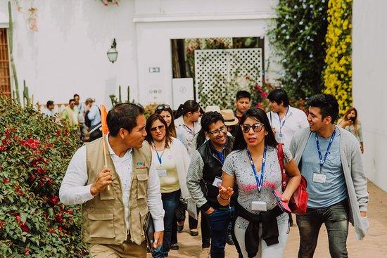 CTM Tours - Perú Tour Operador