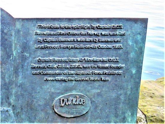 Seaplane Mercury Commemoration