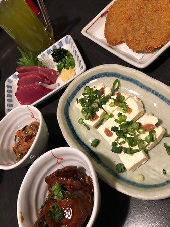 静岡名物料理