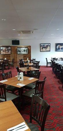 Collinsville, Australia: Restaurant