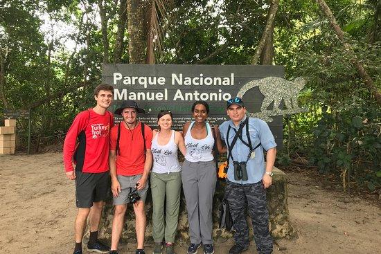 Costa Rica Wáköö Tours