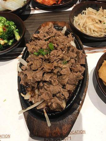 A Ri Rang Tofu House, San Gabriel - Restaurant Reviews