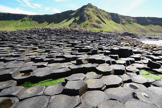 Northern Ireland Highlights Day Trip Including Giant's Causeway from Dublin (412952381)