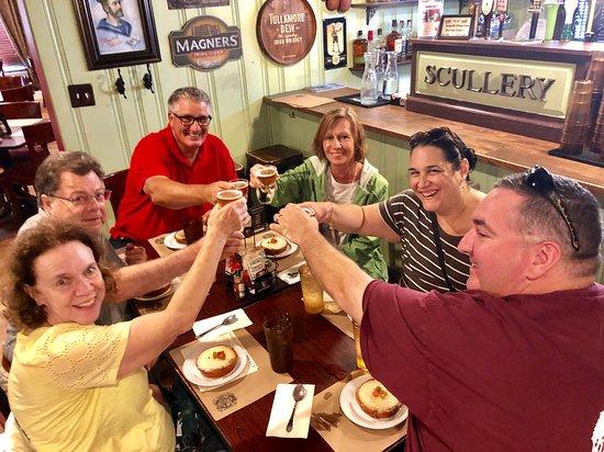 Savor Gettysburg Food Tours