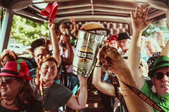 Bus Bier Tour - Cervejarias da Serra...