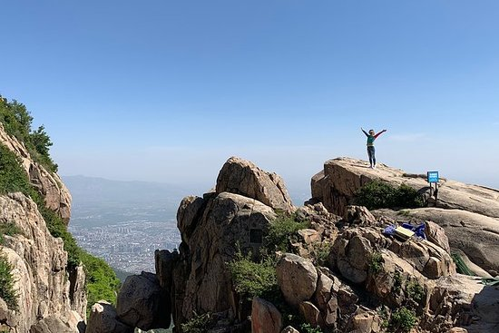 Excursión privada de un día al Monte...