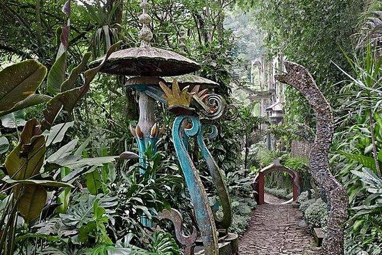 Edward James Surreallist Garden