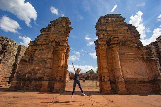 Ruinas de San Ignacio y minas de...