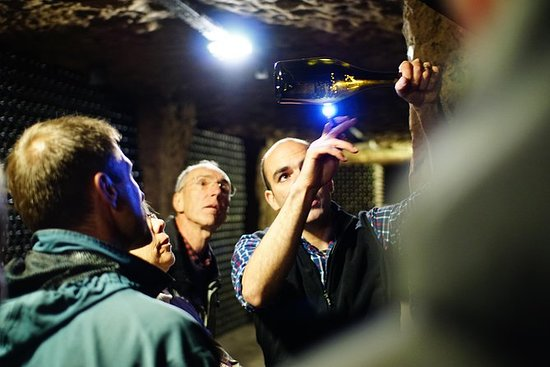 卢瓦尔河谷葡萄酒之旅环绕VOUVRAY和MONTLOUIS
