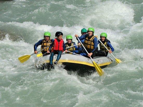 Rafting.hu
