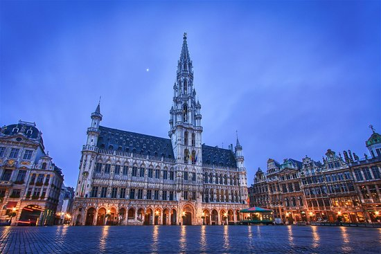 BRUSSELS PRIVATE TOURS