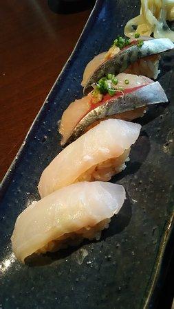 Misushi: お寿司