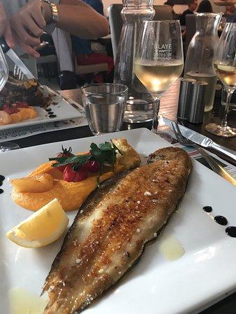 Best (sea)food in town
