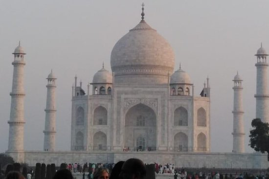 TAJMAHAL INDIA TOUR