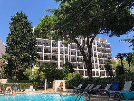 Resideal Premium Cannes, hôtels à Cannes