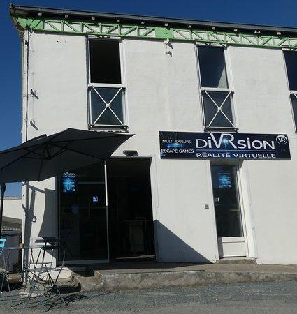 DiVRsion