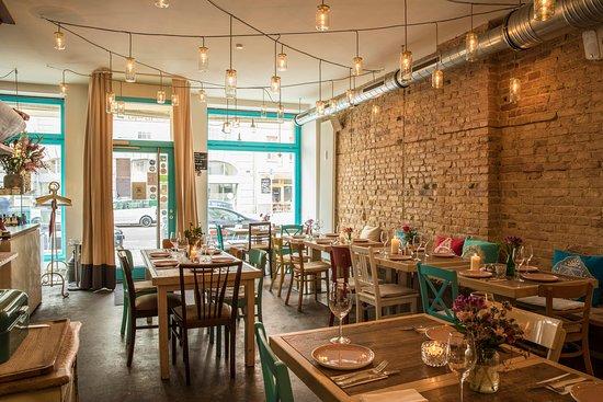 10 Beste Restaurants Prenzlauer Berg Berlin bei TripAdvisor ...