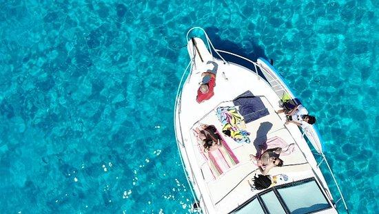 Sapore di Mare - Gita in barca