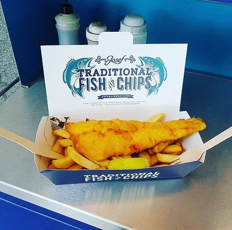 Fish for Dating au Royaume-Uni