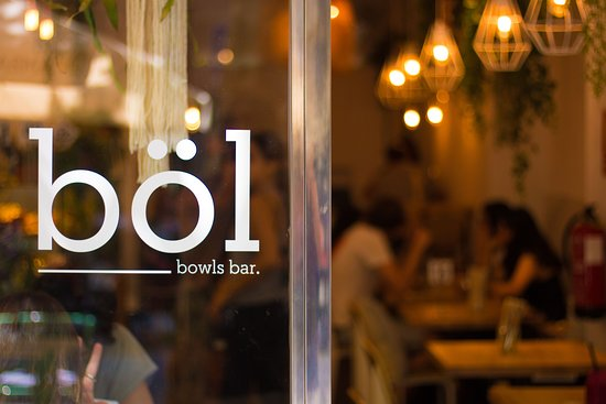 Bol: Join us for a relaxing moment in our cosy place and enjoy real homemade food, no conservative, all fresh and daily prepared.