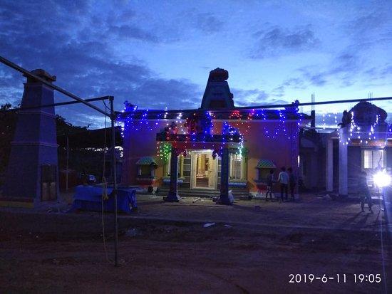 Adhyantha Amritha Sai Temple