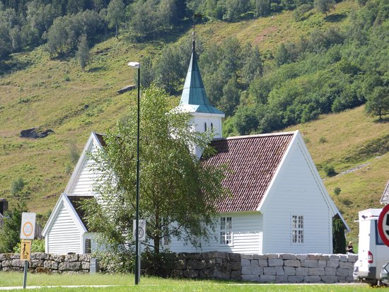 Visit Olden Old Church 2019 All You Need To Know Before