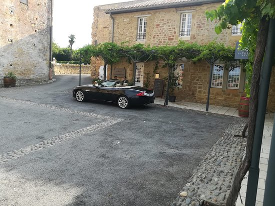 Madiran, Francja: Le Prieure