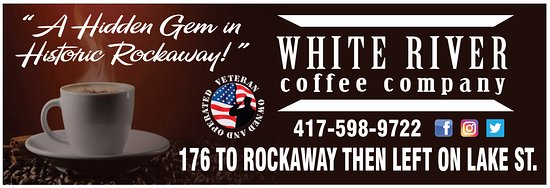 """Rockaway Beach, MO: We have a new billboard on """"F"""" highway just off 65 to help you find us!  Its huge!!!"""
