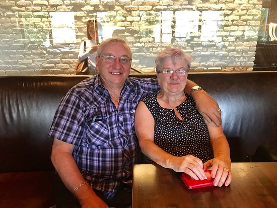 48th Wedding Anniversary!