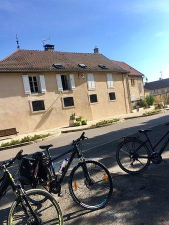 La Vélo Vie Bild