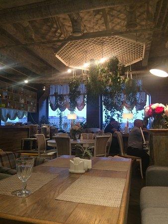 Terrasa Lounge-Cafe Foto