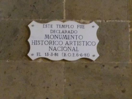 Casco Historico de Aguimes