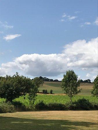 Sarthe, Francie: Beautiful views