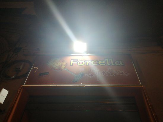 Forcella Spritz