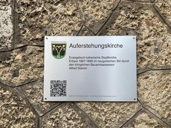 Evangelische-Lutherische Kirche