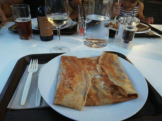 O Potager De Lisa Maussane Les Alpilles Restaurant Reviews