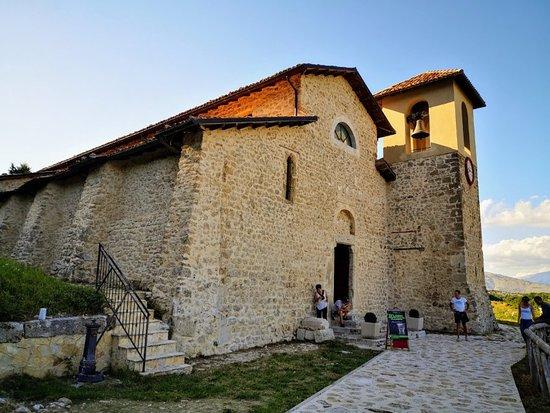 Verrecchie, Italia: Chiesa di Sant'Egidio