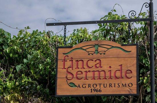 Agrotourism Finca Sermide