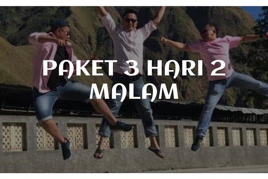 Lombok wonderland