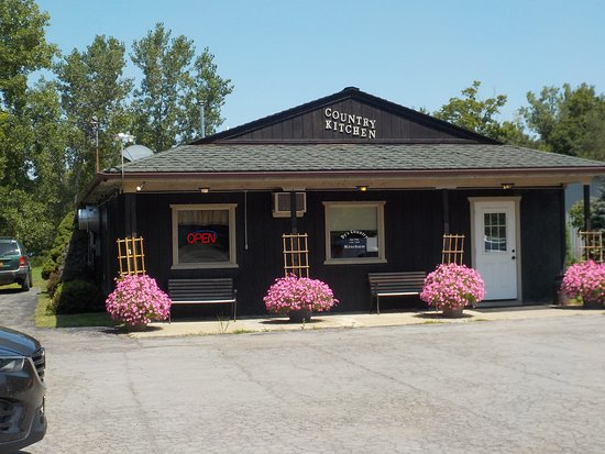 Marilla, État de New York : Dy's Country Kitchen