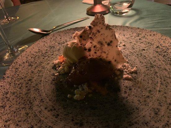 Restaurante Jardi d'Arta Boutique-Hotel Resmi