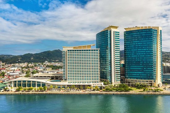 Hyatt Regency Trinidad, Hotels in Trinidad
